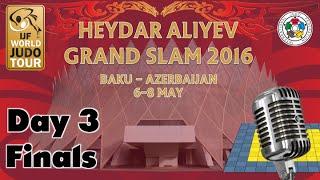 Большой Шлем, Баку : Гризли
