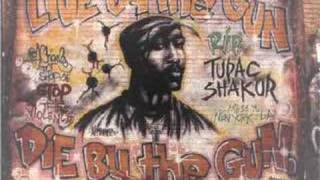 Tupac-lets fight
