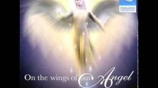 Stuart Jones - On The Wings Of An Angel