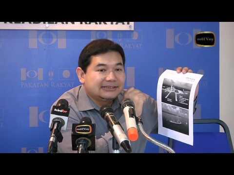 Pengusaha Minyak Mangsa Penurunan Harga - Rafizi - 07/01/15