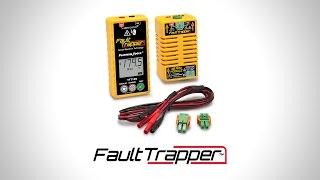 Fault Trapper™
