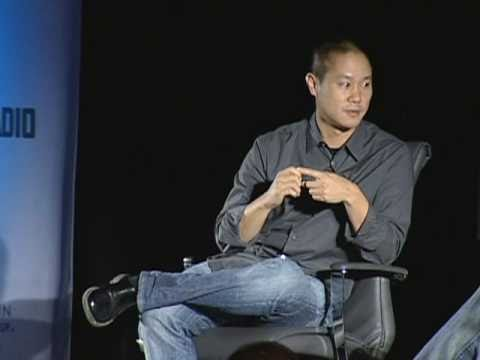Visit http://www.perfectbusiness.com for more videos and business resources. Tony Hsieh of Zappos speaks to Jason Nazar of Docstoc about creating a positive ...