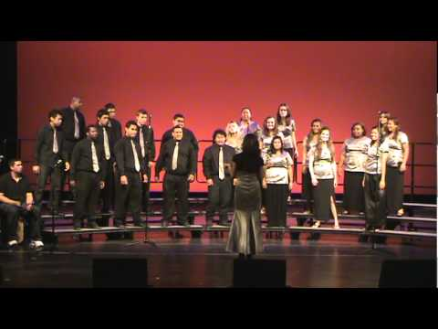 Leeward Community College Concert - Sounds of South America (6)