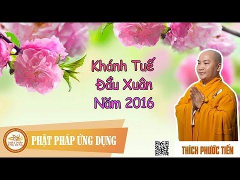 Khánh Tuế Đầu Xuân 2016
