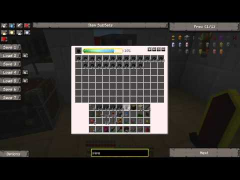 Minecraft Top Ten Best Items in Tekkit