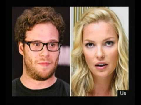 Seth Rogen Goes Off On Katherine Heigl