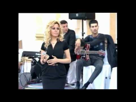 Metanet Esedova ..ashiq Namiqin konsertinde