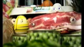 Reklama Biedronka - Wielkanoc 2011