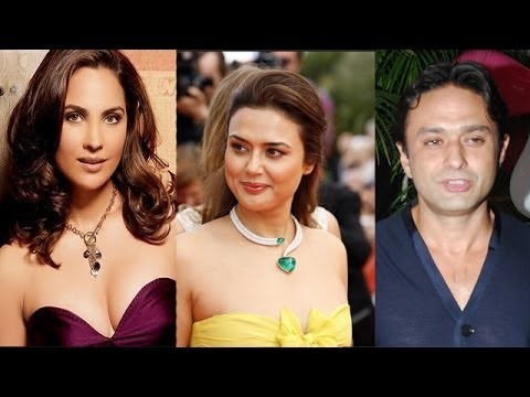 Preity Zinta-ness Wadia Case: Ness Wadia's Ex Lara Dutta To Support Preity Zinta??  | Bollywood News video