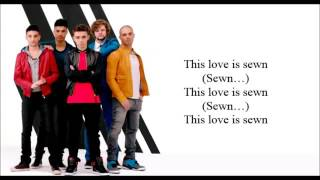 Watch Wanted Love Sewn video