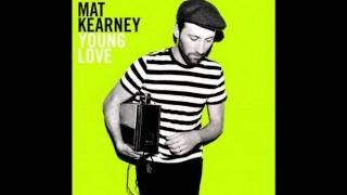 Watch Mat Kearney Down video