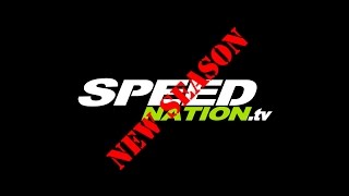 New Season of SpeedNation.tv!