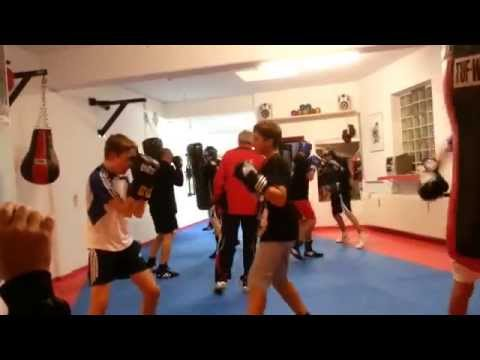 Boxclub  Viking  Neuendettelsau