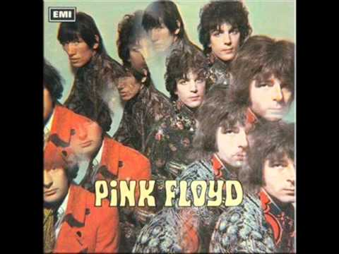 Astronomy Domine is listed (or ranked) 34 on the list The Best Pink Floyd Songs