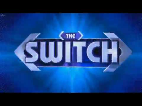 The Switch ITV's New Game Show Opening Titles