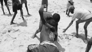 Génération Dioudou Beuré - Film sur les enfants et la lutte Sénégalaise