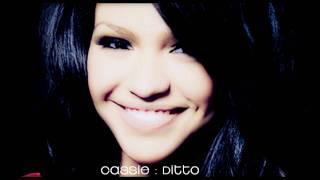 Watch Cassie Ditto video
