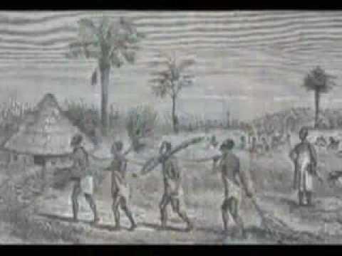 Muslim Black slavery - Islam slave history of Black Africa