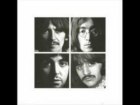 The Beatles/ 4 A Workday