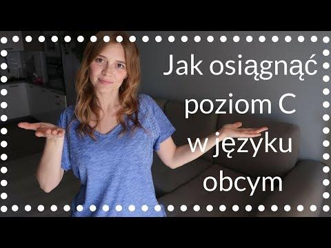 Q&A: Jak Przejść Z Poziomu B Na C W Języku Obcym | Madame Polyglot
