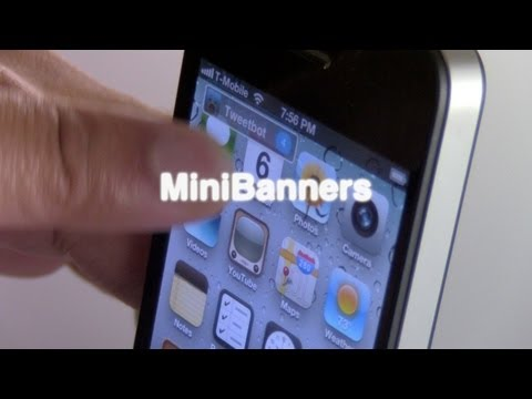 MiniBanners