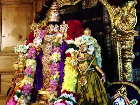 Sanskrit Poem on Lord Ananthapadmanabha Swamy - Sri Padmanabha...
