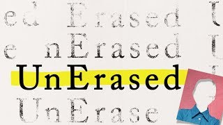 UnErased: The History of Conversion Therapy in America - Official Podcast Trailer