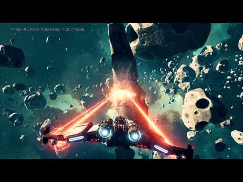 "EVERSPACEâ""¢ Greenlight UE4 Gameplay Trailer"