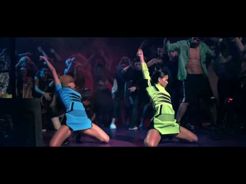 Alexandra Stan & INNA feat. Daddy Yankee - We Wanna