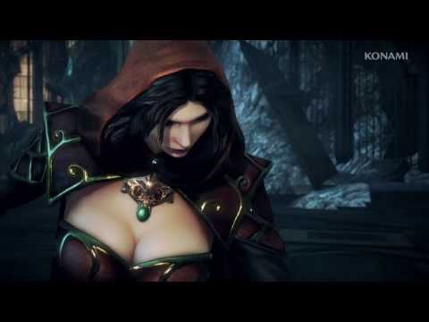 Castlevania: Lords of Shadow 2 - Dracula's Vengeance Trailer - Eurogamer