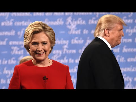 Was Last Night's Debate a Game-Changer? (With All Due Respect - 09/27/16)