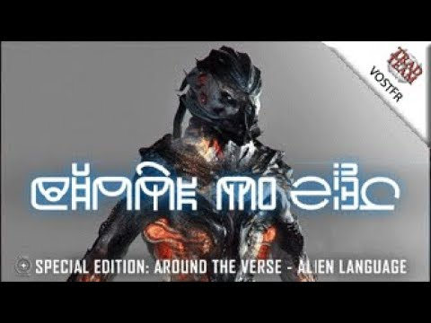 Around the Verse : Spécial langues extraterrestres - VOSTFR thumbnail