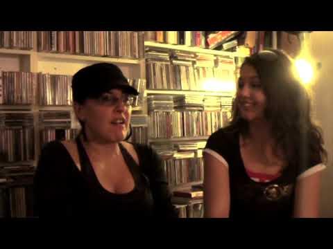 KAELI ANNE&JAIME BABBITT (Part One)