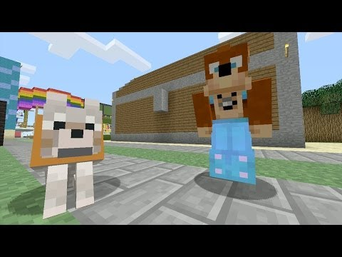 Minecraft Xbox Treasure Chest 207