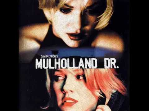 Ending/Love Theme - MULHOLLAND DRIVE