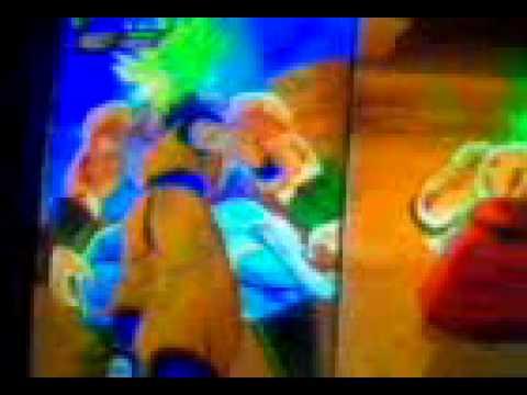 Dragon Ball Z. PARODIA 3 XXX. El deseo de Broly.3gp