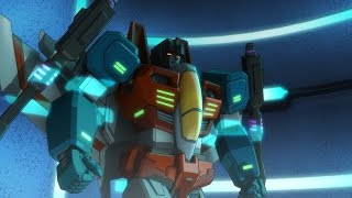 Transformer: Combiner Wars Trailer