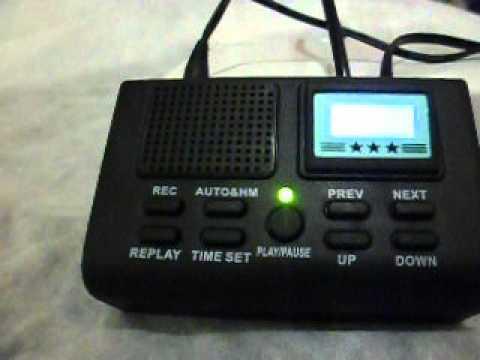 Gravador Telefonico_SD