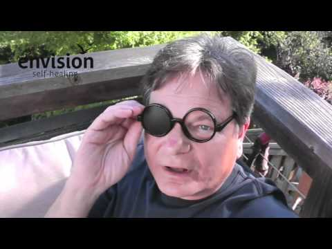 Eye Obstruction Exercises for Optic Atrophy.avi