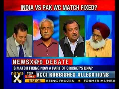 NewsX@9: Bollywood honey trap in Match fixing saga-NewsX