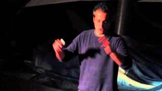 Crescer para a Música | Ricardo Azevedo | TEDxFeira