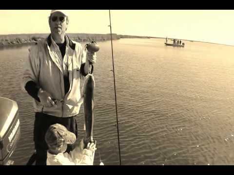 Delacroix Fishing Century man  December 23, 2010.wmv