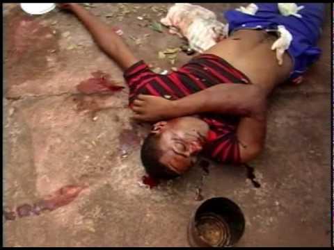Rapaz é assassinado em Ituiutaba
