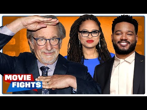 Which Director Will Be The Next Spielberg? MOVIE FIGHTS thumbnail