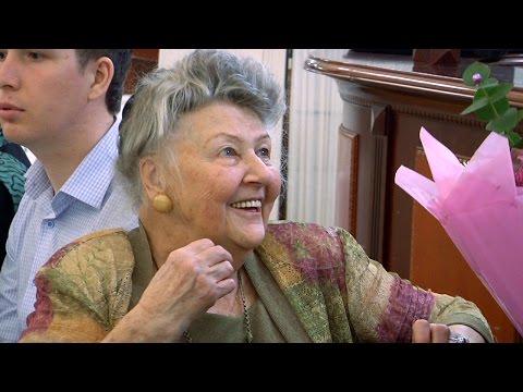 Тамара Петкевич - биография - советские актрисы