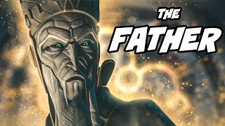 The Father: Pure Embodiment of the Force (CANON) - Star Wars Explained