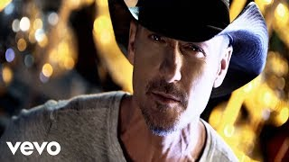 Watch Tim McGraw One Of Those Nights video