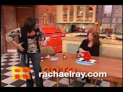 Valerie Bertinelli Raves About Her WalkVest To Rachel Ray