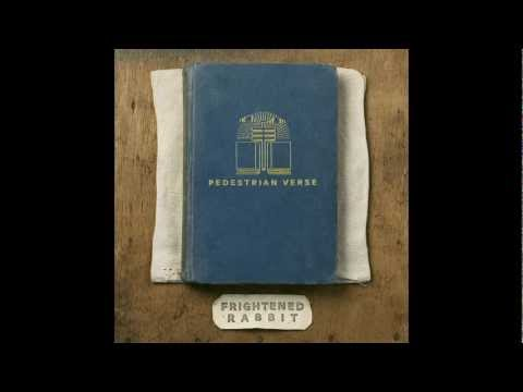 Frightened Rabbit - Housing Out