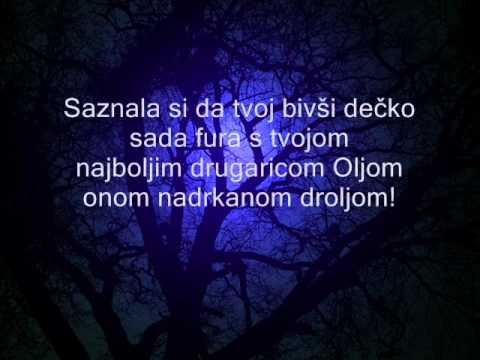 Babe - Sudar S' Novim Momkom (hq) (lyrics).wmv video